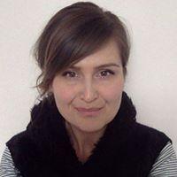 Zuzana Cuthova