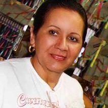 Rosana Santos