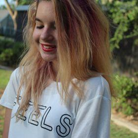 Mädchen aus Adelaide