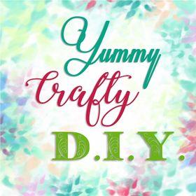Yummy Crafty DIY