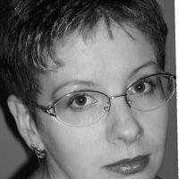 Veronika Sukhareva