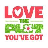 Love the Plot You've Got