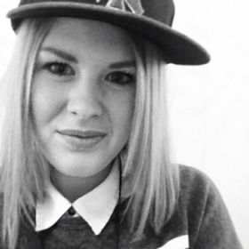 Alexandra Johannesson