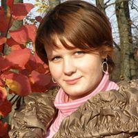Виктория Овчаренко