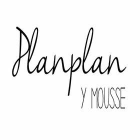 Planplan y mousse