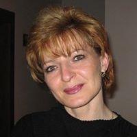 Mária Segiňová