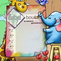 Babel Gyermekruházat
