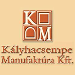Kályhacsempe Manufaktúra Kft.