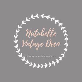 Natubelle Vintage Deco
