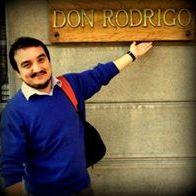 Rodrigo Gonzalez Lagos