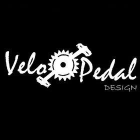 Velopedal Design