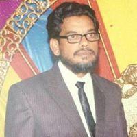 Mohammed Vikhar Uddin