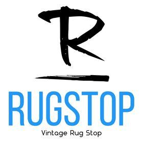 Vintage Rug Stop