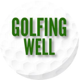 GolfingWell: Easy Golf Swing Tips