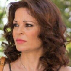 Anastasia Fanouraki