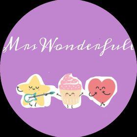Mrs Wonderfull