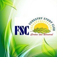Forestry Study Club Ugm