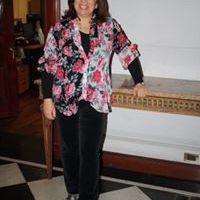 Cecilia Pizarro