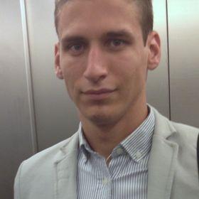 Gergő Balázs