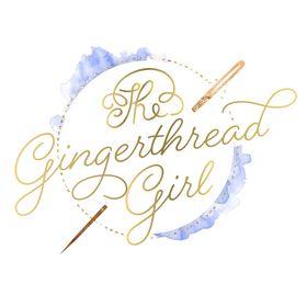 The Gingerthread Girl