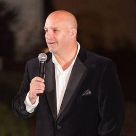 Todd Burkhalter