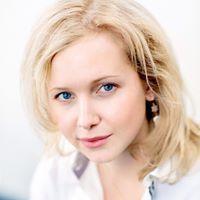 Anastasia Astashkevich