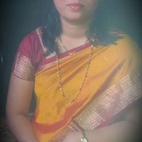 Priyanka Wadkar-Kale