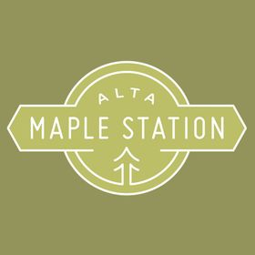 Alta Maple Station