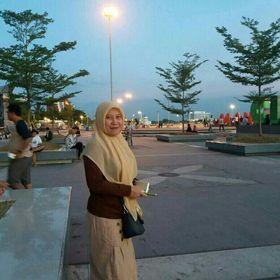 Salma Rahim