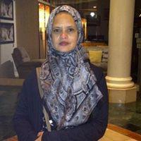 Faheemah Arnold