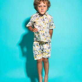 Stylish & Hip Kids Photography