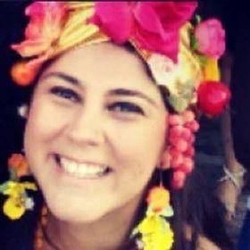 Ingrid Maria Machado