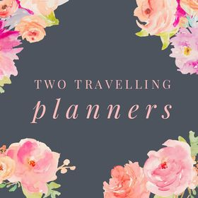 Two Travelling Planners
