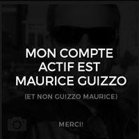 Guizzo Maurice
