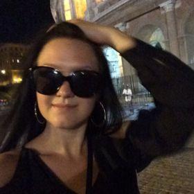 Sanna Frida Mattsson