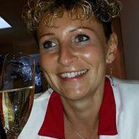 Martina van der Meer-Skornova
