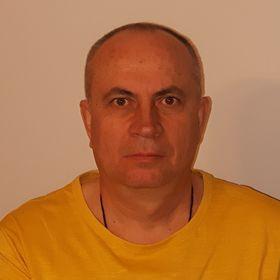 Ilie Ivanov