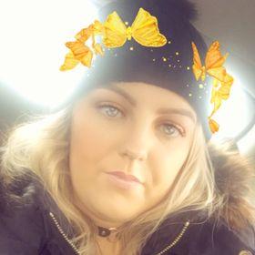 Olivia Borthwick