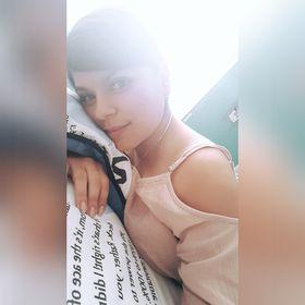 Camila Sarralde