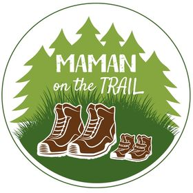 Maman on the Trail
