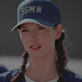 Lexie Granger Blake Danvers