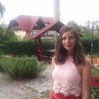 Andreea-Elena Jinga