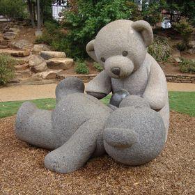 The Children's Park of Tyler