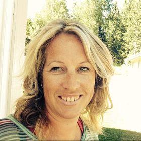 Linda Mohlin