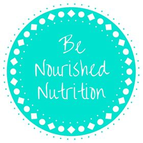 Be Nourished Nutrition
