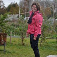 Marieke Scheefhals-van Der Veldt