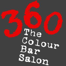 360 The Colour Bar Salon