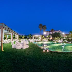 Grand Hotel President Siderno Calabria