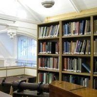 Whipple Library