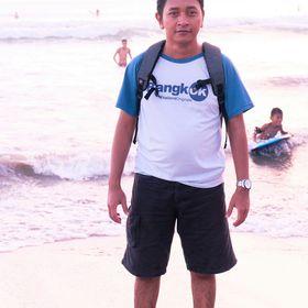 Hario Prabowo